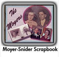 Moyer-Snider Scrapbook