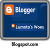 Lumoto's Woes Blogger