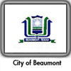 City of Beaumont homepage
