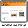 Windows Live Photo Album
